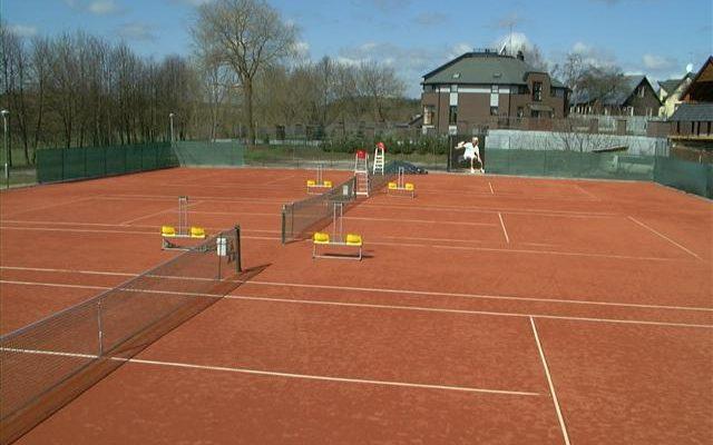 Tennis Courts Druskininkai
