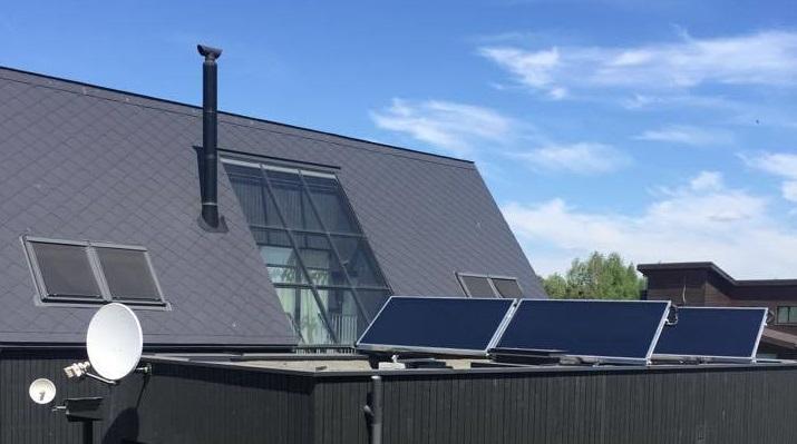 Solar Energy Druskininkai